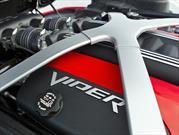 Dodge Viper lanza 5 ediciones especiales y dice adiós