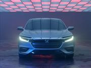 Honda Insight Prototype 2019: eficiencia japonesa