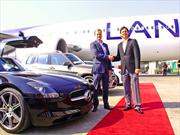 Kaufmann y LANPASS firman alianza