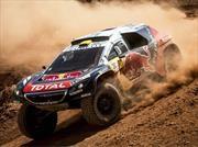 Estas son las etapas del Rally Dakar 2017