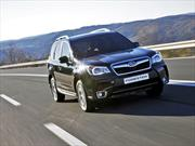 Subaru All New Forester: Elegido SUV del año