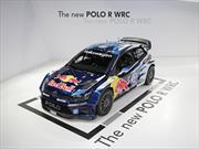 Sebastián Ogier se impuso en el Rally de Suecia