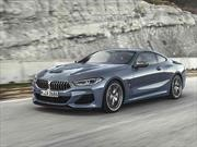 BMW Serie 8 Coupé 2019 ve la luz