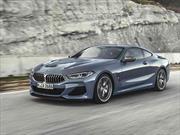 BMW presenta al fin el Serie 8 Coupé 2019