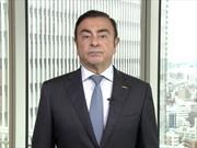 Carlos Ghosn también será presidente de Mitsubishi