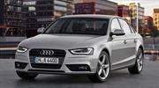 Nuevo Audi A4, primeras imágenes