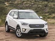 Hyundai Creta suma nuevas versiones en Argentina