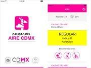 Aire CDMX, la app que te avisa si tu auto deja de circular
