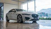 Jaguar XE 2020 en Chile, ahora más agresivo en diseño