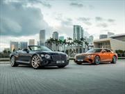 Bentley Continental GT 2020, ahora con motor V8