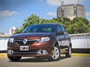 Prueba nuevo Renault Logan