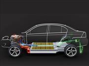 ¿Cuánto cuesta la batería de un auto eléctrico?
