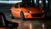 Mazda traerá sólo 3 unidades de la edición 30 aniversario del MX-5 a Chile