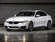 BMW 435i Coupe ZHP Edition 2016, limitado a 100 unidades