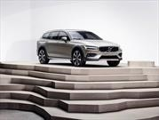 Volvo V60 Cross Country, el otro heredero sueco