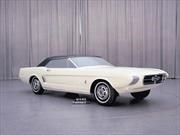 Los Ford Mustang que no llegaron a producción