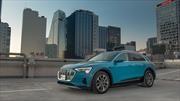 Manejamos el Audi e-tron 2021