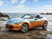 Mazda MX-5 Levanto por Garage Italia Customs debuta