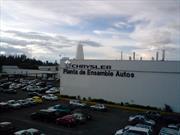 Planta de FCA México obtiene designación bronce en Manufactura de Clase Mundial