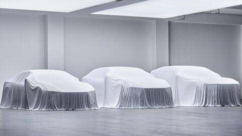 Polestar anuncia tres nuevos modelos eléctricos para 2024