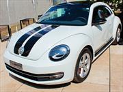 Volkswagen Beetle 2015 inicia venta en Chile: Terminó la espera