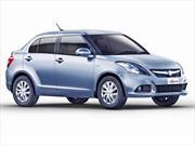 Suzuki presenta en Chile la renovada cara del DZire 2016