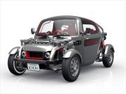 Toyota Kikai concept, un hot rod retrofuturista