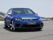 Volkswagen Golf R es el más potente hasta ahora