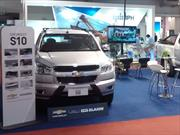 Chevrolet presente en ARminera 2015