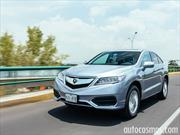 Acura RDX 2016 a prueba