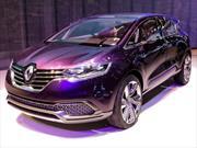 Renault Initiale Paris Concept se presenta