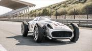 Automovilismo: Mercedes-Benz, más de un Centenario de éxitos