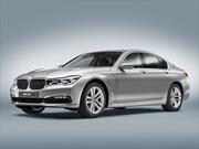 BMW 740e iPerformance 2018 llega a México desde $1,699,900 pesos