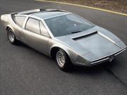 Retro Concepts: Alfa Romeo Iguana