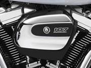 Nuevo motor Milwaukee-Eight de Harley-Davidson