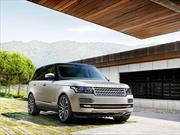 Nueva Range Rover 2013 llega a México desde $129,900 USD