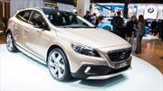 Volvo V40 Cross Country debuta en París 2012