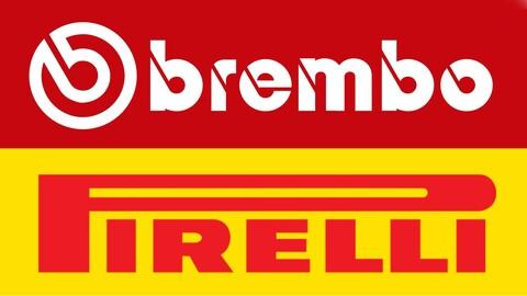 Brembo aumenta su participación accionaria en Pirelli