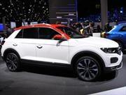 Volkswagen T-Roc, una SUV hecha para dejar a todos felices