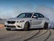 BMW M2 Competition, un pocket rocket