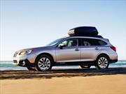 Subaru: Exitosos resultados en Chile, Colombia y Perú