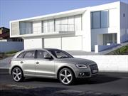 Audi establece récord de ventas en el primer semestre de 2012