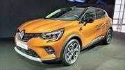Renault Captur 2020, nueva generación para Europa