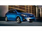 Toyota Corolla y Matrix llamados a revisión