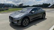 Jaguar I-Pace, primer contacto con 400 caballos de poder eléctrico
