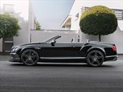 Bentley Continental GTC por Startech, tuning anglogermano