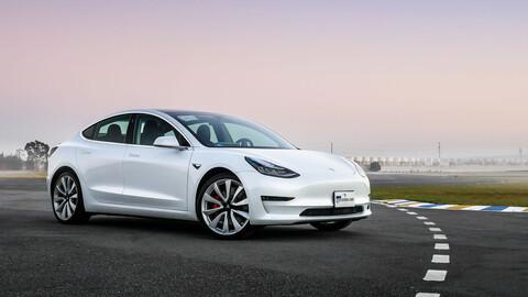 Motor de arranque: ¿Cuándo serán populares los autos eléctricos en México?