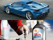 Shell tiene nueva alianza de innovación con la escudería Ferrari
