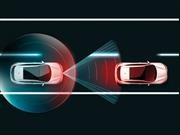 Modelos Nissan tendrán frenado autónomo