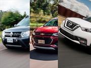 Todas las camionetas con transmisión manual a la venta en México